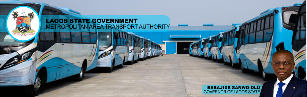 Lagos Metropolitan Area Transport Authority (LAMATA)